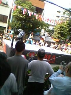 大井町どんたく祭