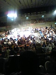 大日本横浜文体大会