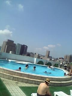 横浜サマーツアー